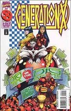 GENERATION X #5 MARVEL COMICS