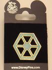 Pins DISNEY STAR WARS Blason 2/7 DISNEYLAND DISNEYWORLD Disney Pin Trading NEUF