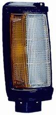 Mitsubishi L 200 1987 - 1993 FANALE ANT. FANALE ANTERIORE BIANCO ARANCIO DESTRO