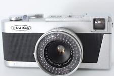 Fujifilm Fujica Rapid S2 film camera w/ Fujinar-K 28mm F2.8 from Japan m039