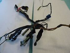 YAMAHA OUTBOARD F50-4 STROKE ENGINE WIRING HARNESS ASSY 62Y-82590-10-00