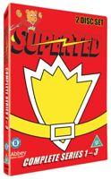 Superted Serie 1 A 3 Collezione Completa DVD Nuovo DVD (AHEDVD3317)