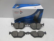 REAR BRAKE PADS FIT BMW	3/5 SERIES 1995-2005 320 520 523 525 528 530 535 540