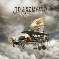 "IN EXTREMO ""STERNENEISEN"" CD NEU"