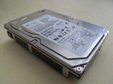 """73GB SCSI HARD DRIVE 1"""" TASCAM MX-2424 MMR-8 MMP-16 SX1 LVD SCSI 10K RPM 68 pin"""