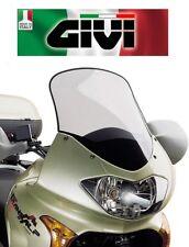 Cupolino specifico fume' HONDA XL 650V Transalp 2000 2001 2002 2003 D209S GIVI