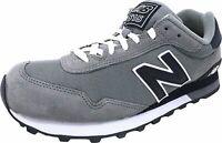 New Balance Men's Ml515 Low Top Sneaker