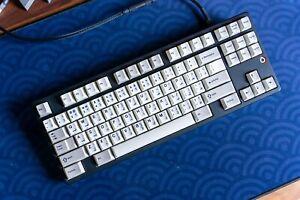 CRP R4 Arabic PBT Dye Sub Keycap Keyset GMK Clone NEW