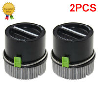 2pcs 4x4 Automatic Front Lockout-Auto Locking Hub Lock For Ford Super Duty 99-04