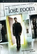 The Lost Room [New DVD] Dolby, Subtitled, Widescreen