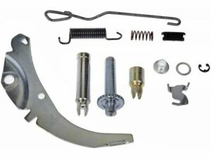 For 1999-2005 Workhorse P32 Drum Brake Self Adjuster Repair Kit Centric 52325RC