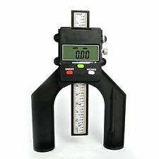 Free Shipping~80mm Range Depth Gauge Tread Router Magnetic Standing Aperture