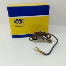 SERIE CONTACTOS MARELLI 71118501 FIAT 128- X 1/9 -850 COUPE' -A111 LADA NIVA