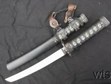 "21.7"" Hand Forged Japanese Phoenix Tachi Tanto Sword"