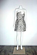 Zimmermann silk dress size 2 made in Austalia but measuring a size 7