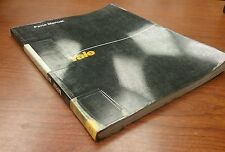 Yale Forklift Truck Parts Manual MSW, MRW 020-040 (1464, 3/89)