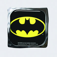 DC Comics Batman Chest Logo Image Decorative Visor Clip, NEW UNUSED