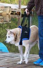 Walkabout Jorvet Dog Pet Front Leg Support Harness Walking Aid Medium