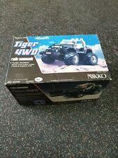 NIKKO - Tiger 4WD