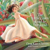 Katie Noonan, Camerata - Queensland's Chamber Orchestra - Kats-Chernin: Littl...