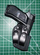 Front Line K4202-BK RH Kydex Inside Waistband IWB Holster Beretta 81 84 85 87