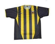 AEK Athen Trikot Home Nike S Griechenland Shirt Jersey Maillot Camiseta Maglia