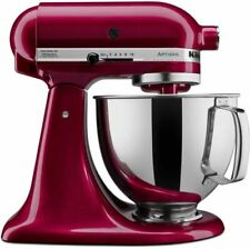 KitchenAid Artisan 5 Qt. Tilt Head Stand Mixer - Bordeaux (KSM150PSBX)