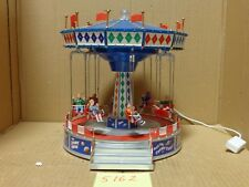 Lemax Village Collection The Cosmic Swing 94956 As-Is 5162