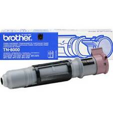 Original Brother Toner tn-8000 tn8000 MFC 9030 9070 9160 9180 8070p Neuf B