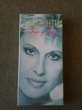 Tammy Wynette Tears Of Fire The 25th Anniversary Collection 3 CD Set