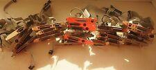 25 VINTAGE CONTROLLERS IDE/FLOPPY/COM/LPT/SCSI/PS2/USB-PORT-CONTROLLER CABLE