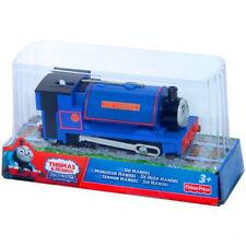 Thomas  the Tank engine TRACKMASTER Sir handel 【BNIB,compatible with all tracks】
