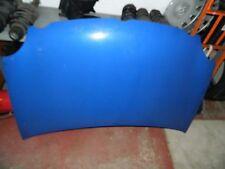 VW POLO 9N BONNET 2001 2005 JAZZ BLUE