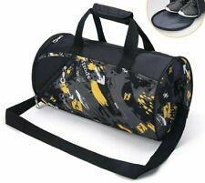 Sports Gym Fitness Bag For Men Women Yoga Bags Nylon Training Travel Shoes Bags