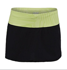 Zoot - Women's Pch Skirt - Black/Spring Green Palm - Small