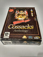 Cossacks Anthology Collectors Edition Pc