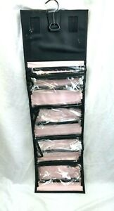 Mary Kay Cosmetic Bag Travel Makeup Case w Removable Pouches NEW