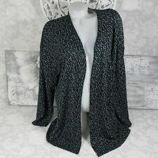 Damen cardigan jacke -strick jacke art gr/  48
