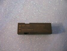 GENUINE BATTERY NP-700 for Konica-Minolta Dimage X50 X60 / Samsung L77 / Sanyo