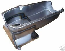 63 64 65 66 67 CHEVY II NOVA LOW PROFILE 6 QUART OIL PAN