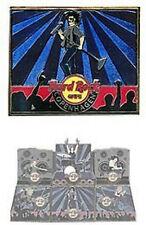 Hard Rock Cafe COPENHAGEN 2012 ROCK BAND Puzzle PIN #5 of 6 - HRC Catalog #66837