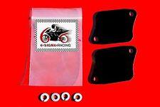 Suzuki GSX-R 1000 GSX1000R GSXR Emissions Reed Plate AIS Smog Block Off Kit