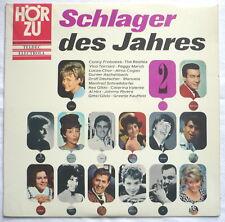 V.A. - SCHLAGER DES JAHRES 2 - LP > Beatles, Valente, Drafi, Manuela, Al Hirt...