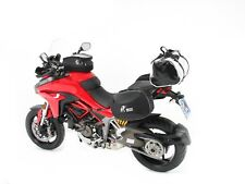 DUCATI MULTISTRADA 1200/S Sacoche Hepco & Becker softbags inclus KIT COMPLET