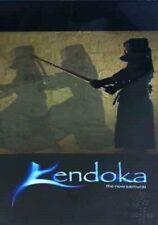 European Kendoka The New Samurai Dvd documentary combat sport