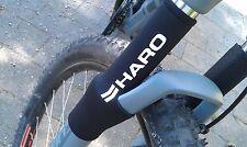 Bicicleta equipo de protección protección tenedor Haro W bike Fork cadenas puntales protección 3