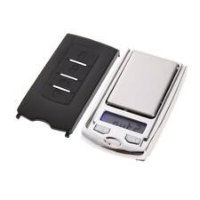 Mini Precision Portable Digital Pocket Jewelry Scale Electronic Balance /Neu