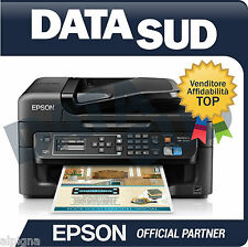 MULTIFUNZIONE EPSON WORKFORCE WF-2630WF -C11CE36402- CARTUCCE INCLUSE -
