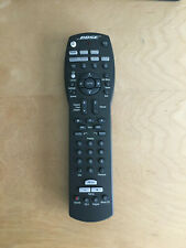 Bose Remote Control for AV 3-2-1 Series II III & GSX (AV 321 II/III) - ORIGINAL