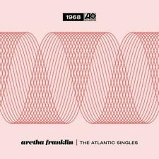 """Aretha Franklin - The Atlantic Singles Collection 1968 [4x7""""] NEW Sealed Vinyl"""
